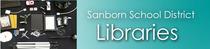 Library banner cv