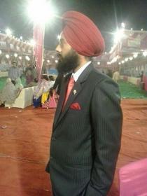 Gurjeet image cv