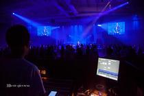Worship center cv