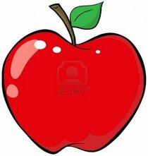 Apple cv