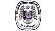 Logo utec cv