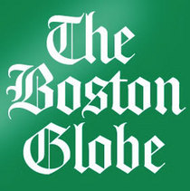 Boston globe logo cv