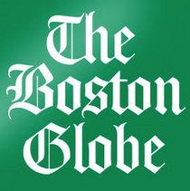 Boston globe logo cv