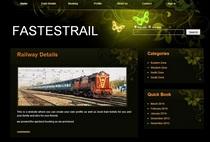Rail cv