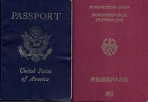 Passports cv