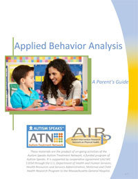 Atn air p applied behavior analysis cover cv