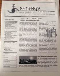 Synergy 1 cv