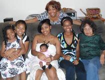 Family cv