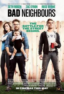 Bad neighbours cv