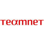 Teamnet logo cv