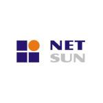 Netsun logo cv