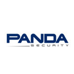 Panda logo cv