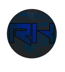 Rk logo cv