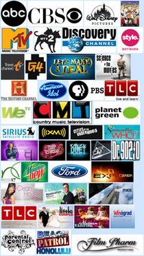 Televisionlogos cv