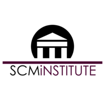Scminstitute logo png cv