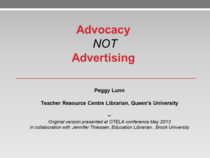 Advocacyfrontis cv
