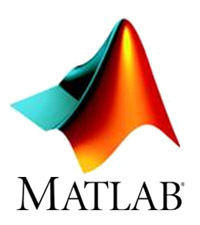 Matlab logo cv