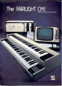 Fairlight cmi 03 cv