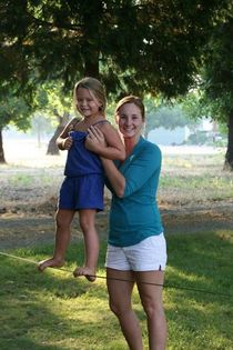 Anna marie and i cv