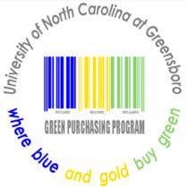 Green purchasing cv