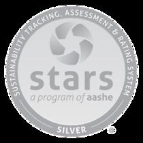 Aashe stars silver cv
