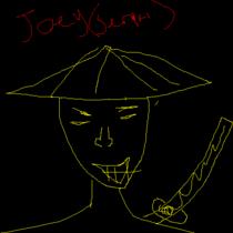 Joey cv