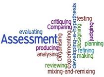 Cv assessment cv