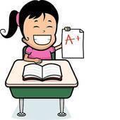 Student report cv