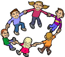 Clip art playing children 844160 cv