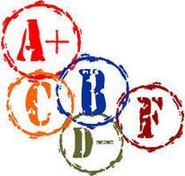 Letter grades cv