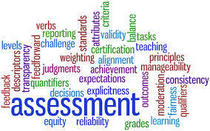 Assessment cv
