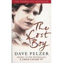 The lost boy cv