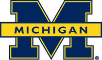 Michigan logo cv