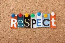 Respect cv