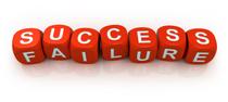 Success and fail cv