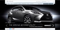 Lexus cv