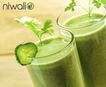 Going green niwali test o boost health store is developing a new green superfood blend cv