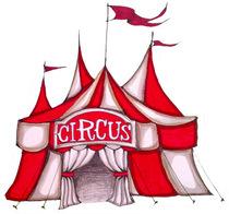 Circus tent cv
