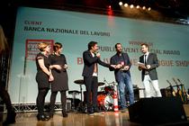 Premio bnl live 2013 cv