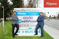 Flipora joins the ranks of facebook twitter and linkedin cv