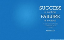 Inspirational quotes cv