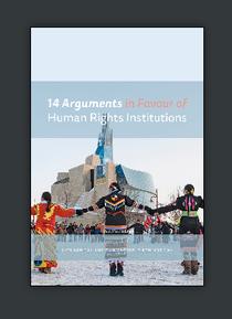 14 arguments cv