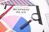 Business plan image cv