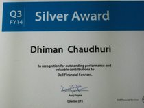 Silver o cv