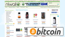 Bitcoin soon accepted at niwali test o boost health store cv