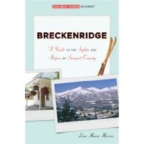 Breckenridge guidebook cv