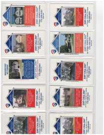 Remax biz card portfolio cv