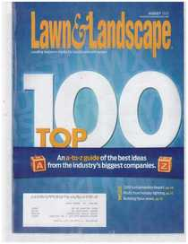 Gibbs lawn and landscape top 100 page 1 cv