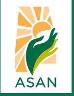Asan logo cv