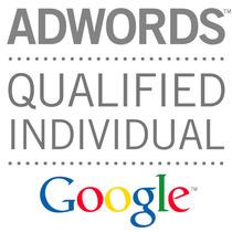 Logo qualified ind 500 cv